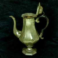 Victorian Coffee Pot c.1890 (4 of 8)