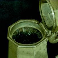 'Georgian Style' Victorian Coffee Pot c.1890 (3 of 8)