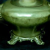 Victorian Tea Pot c.1890 (3 of 11)