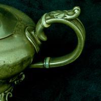 Victorian Tea Pot c.1890 (8 of 11)