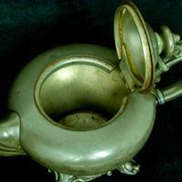 Victorian Tea Pot c.1890 (7 of 11)