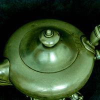 Victorian Tea Pot c.1890 (6 of 11)