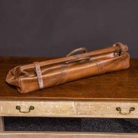 Leather Cricket Bag