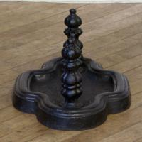 Large Pair of Cast Iron Boot Scrapers (3 of 5)