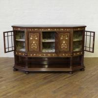 T.Simpson & Sons Mahogany Side Cabinet c.1905 (26 of 26)