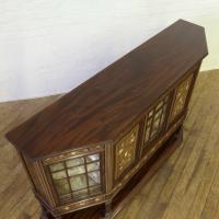 T.Simpson & Sons Mahogany Side Cabinet c.1905 (7 of 26)