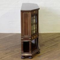 T.Simpson & Sons Mahogany Side Cabinet c.1905 (6 of 26)