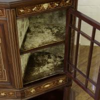 T.Simpson & Sons Mahogany Side Cabinet c.1905 (2 of 26)