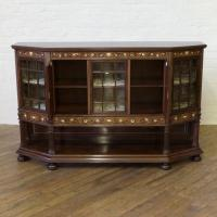 T.Simpson & Sons Mahogany Side Cabinet c.1905 (23 of 26)