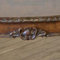 Victorian Walnut Table c.1860 (8 of 9)