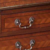 Mahogany Bureau Bookcase (3 of 14)