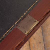 Mahogany Bureau Bookcase (7 of 14)