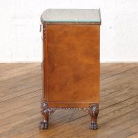 Pair of Queen Anne Style Bedside Cabinets (18 of 18)