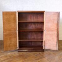 French Art Deco Cupboard (3 of 9)