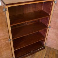 French Art Deco Cupboard (2 of 9)