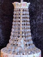Pair of Decorative Italian Empire Chandeliers (2 of 13)