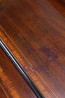 Edwardian Mahogany Cylinder Top Desk / Writing Bureau (13 of 14)