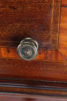 Edwardian Mahogany Cylinder Top Desk / Writing Bureau (14 of 14)