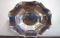 Silver Bowl 1932