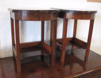 Pair of Art Deco Side Tables (4 of 4)