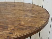 Antique Vendange Occasional Table (7 of 9)