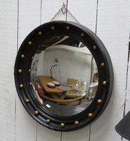 Butlers Porthole Convex Wall Mirror (6 of 7)