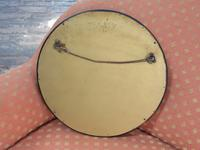 Butlers Porthole Convex Wall Mirror (5 of 8)
