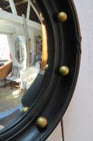 Butlers Porthole Convex Wall Mirror (4 of 8)