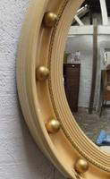 Butlers Porthole Convex Wall Mirror (5 of 7)