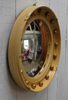 Butlers Porthole Convex Wall Mirror (7 of 7)