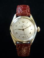Rolex Bubble Back Wristwatch