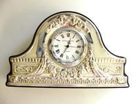 Mappin & Webb Miniature Clock