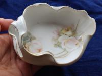 Antique Reinhold Schlegelmilch Porcelain Dish/ Sweet Bowl Rs Germany 1910-1938 (8 of 12)