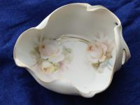 Antique Reinhold Schlegelmilch Porcelain Dish/ Sweet Bowl Rs Germany 1910-1938 (2 of 12)