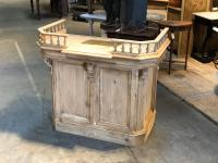 French Antique Shop or Hostess Counter (4 of 7)