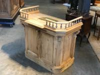 French Antique Shop or Hostess Counter (5 of 7)