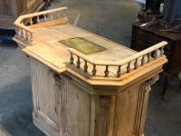 French Antique Shop or Hostess Counter (7 of 7)