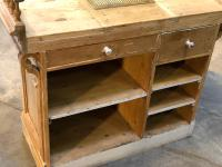 French Antique Shop or Hostess Counter (3 of 7)