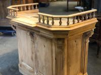 French Antique Shop or Hostess Counter (6 of 7)