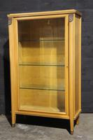 Quality French Art Deco Cabinet