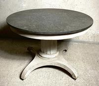 Swedish Centre Table c.1840