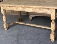 French Oak Farmhouse Dining Table c.1860 (7 of 13)