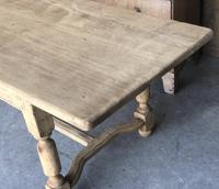 French Oak Farmhouse Dining Table c.1860 (6 of 13)