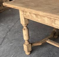 French Oak Farmhouse Dining Table c.1860 (9 of 13)