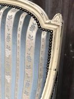 Pair of French Bergere Armchairs (10 of 11)