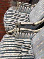 Pair of French Bergere Armchairs (9 of 11)