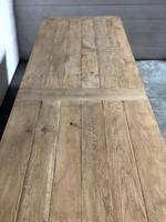 Extra Long French Farmhouse Dining Table (5 of 11)