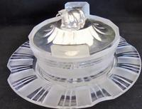 Silver Cow Lidded Butter Dish (3 of 15)