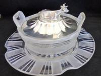 Silver Cow Lidded Butter Dish (4 of 15)