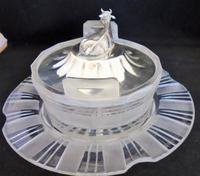 Silver Cow Lidded Butter Dish (5 of 15)